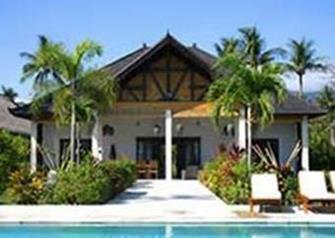 Indrukken Villa Pandu