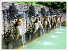 Warmwater bronnen