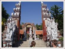Buddhistisch klooster
