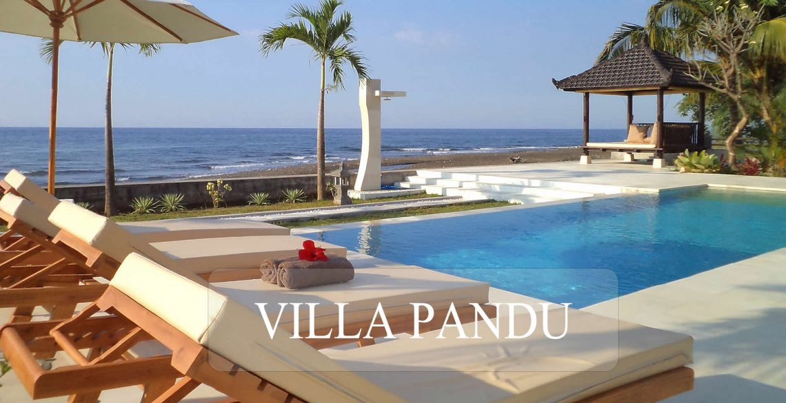 Vakantievilla Huren Bali