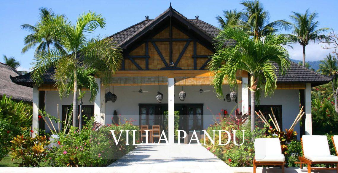 Villa Pandu Bali